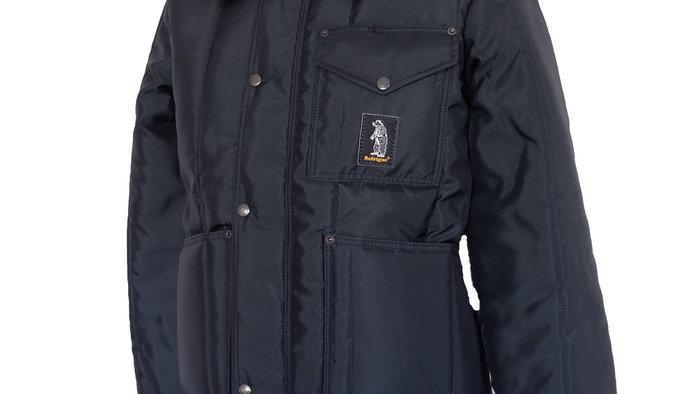 Casaco de Frio 220grC/ Gola Polar C/ Reforço