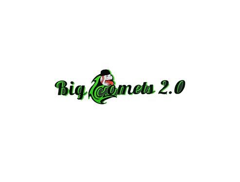 Big Comets