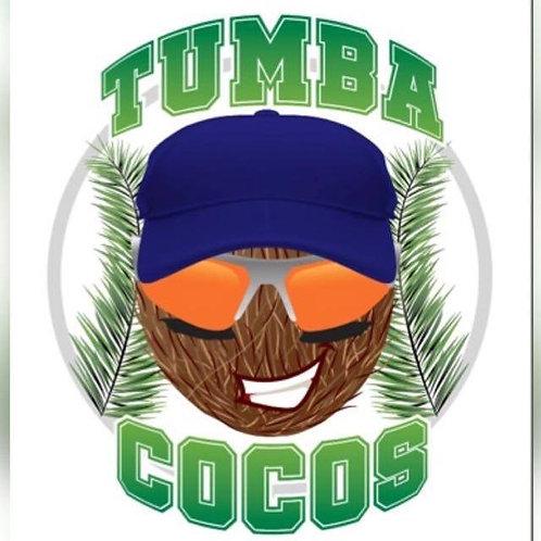 Los Tumba Cocos