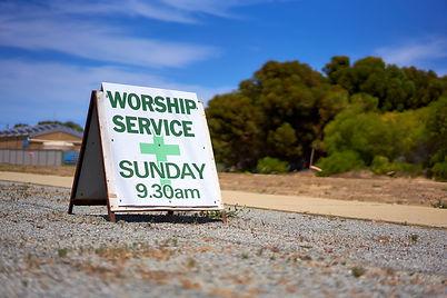 cross road bible church