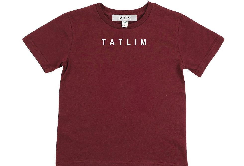 Tatlim Essentials Kids T Shirt (Multiple Colours)