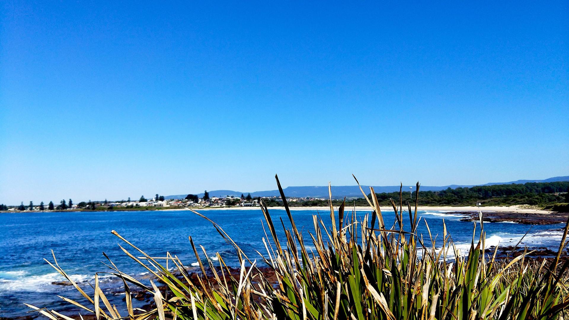 Barrack Point