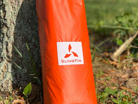 New Backpacking Tent:  The SlingFin Portal 2