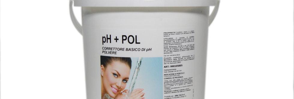 pH + POLVERE
