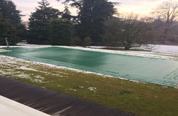 Copertura Invernale by Aquatech