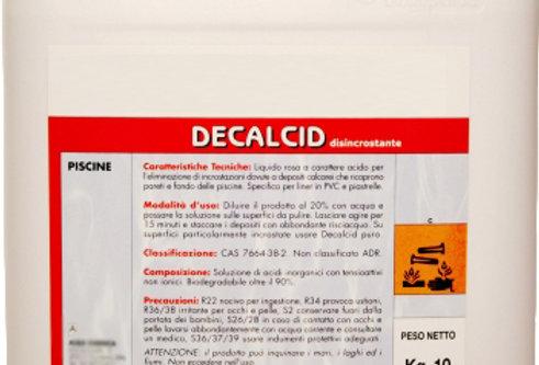 DECALCID