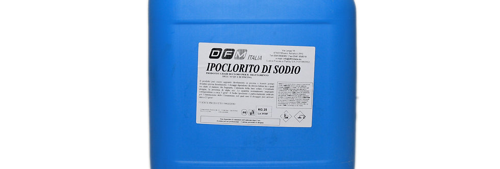 IPOCLORITO LIQUIDO