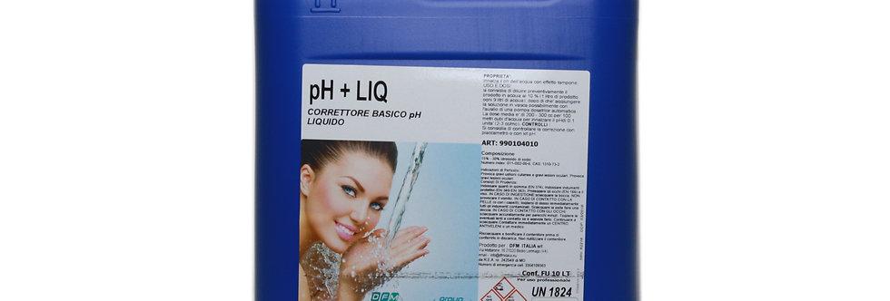 pH + LIQUIDO