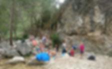 rio Chilar Istan