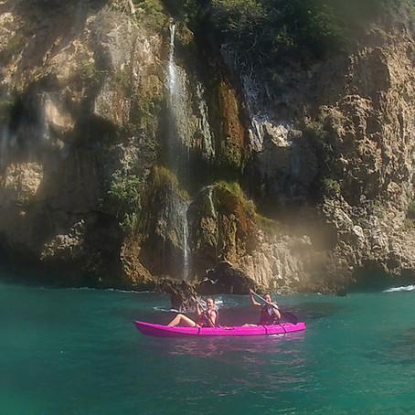 Actieve vakantie in Zuid-Spanje