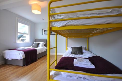 Community  Double Bunk bed