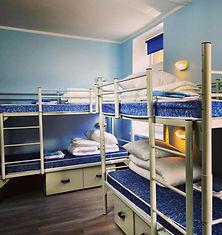Heavy Duty Detachable Bunk Bed