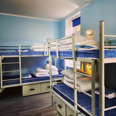 Morpheus Detachable Double bunk bed