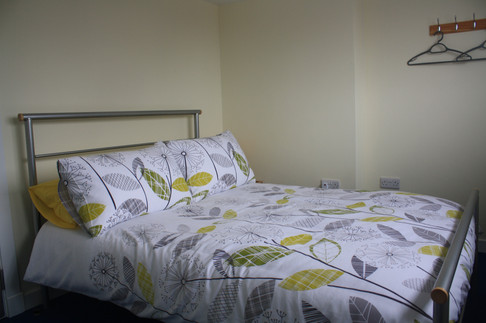 Hotel Double bed