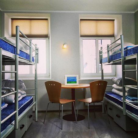 Morpheus Detachable Double bunk beds