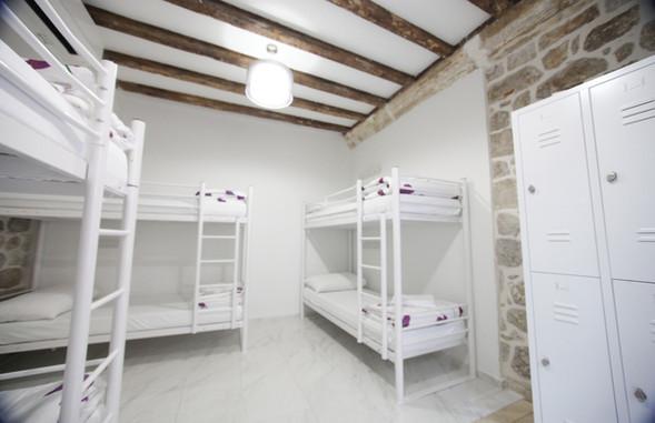Morpheus Double bunk bed