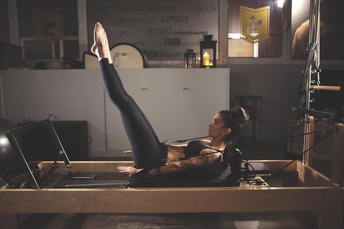 Studio Pilates et coaching Biarritz