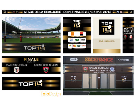 Rugby TOP14