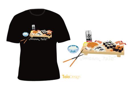 Original-Taïo® Sushi