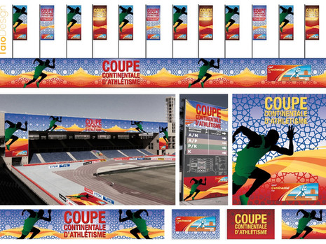IAAF Continental Cup