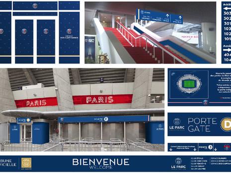 PSG - Paris Saint Germain