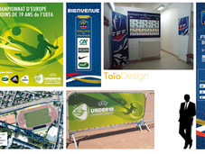 French Football Cup - UEFA