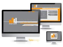 M4Media website