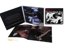 Yacine Malek Trio