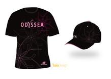 New Balance x Odyssea