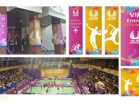 World Championships in Badminton
