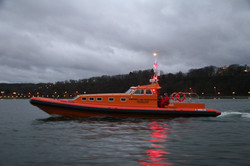 Rescue Vessel Windows