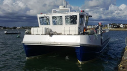 Workboat Windows