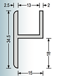 S Section Cross Section