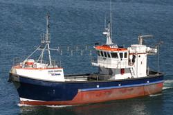Fishing Vessel Wheelhouse Windows
