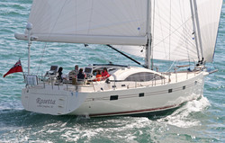 Direct Bonded Yacht Windows