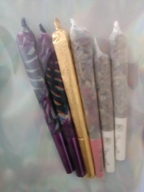 Lovely Herbs Sample Pack