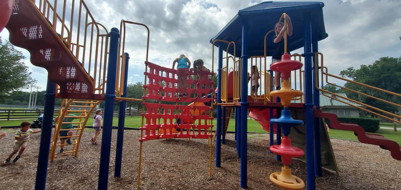 park exploration