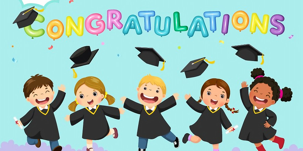 End of Year Program / VPK Graduation