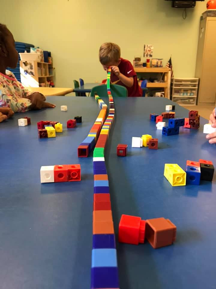 manipulative trains
