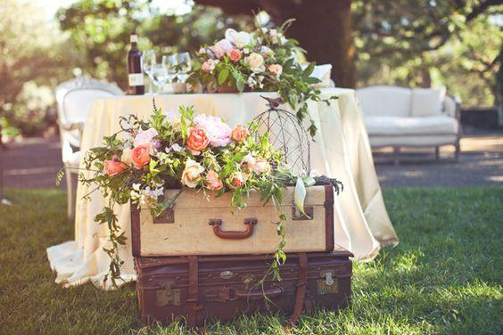 мелодика винтидж сватба