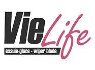 Essuie-glace Vielife. Balais d'essuie-glace de type flex. Partenaire avec la fondation du cancer du sein du Québec