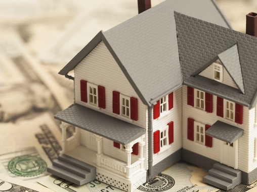 The Basics of Home Equity