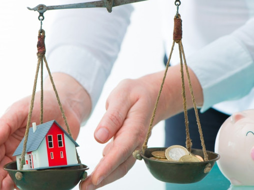 Figuring out What a Mortgage Will Cost