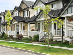 5 Types of Mortgages You Should Know