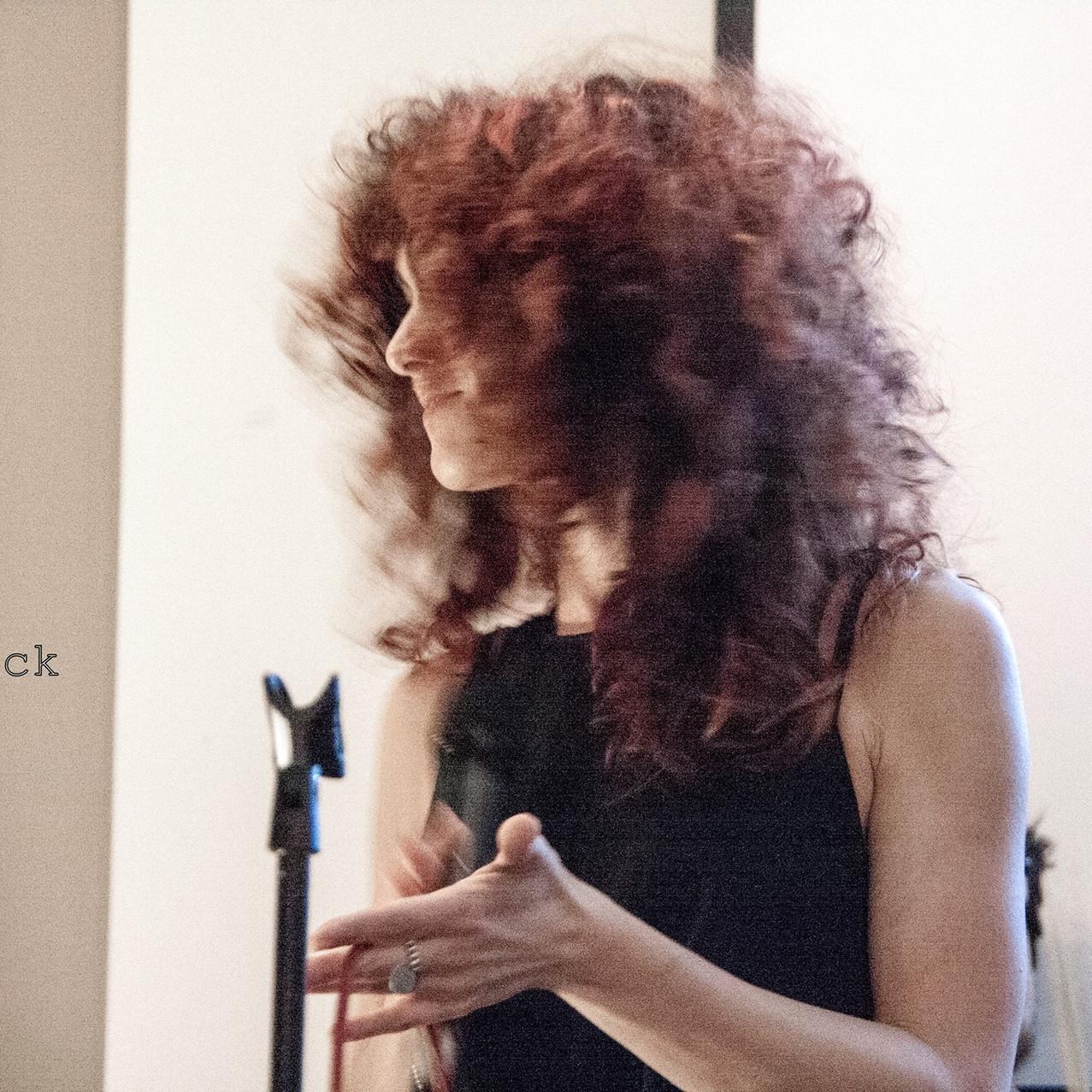 Photo courtesy of Mba'Rock