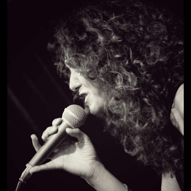 Photo courtesy of Raffaella Cimmarusti