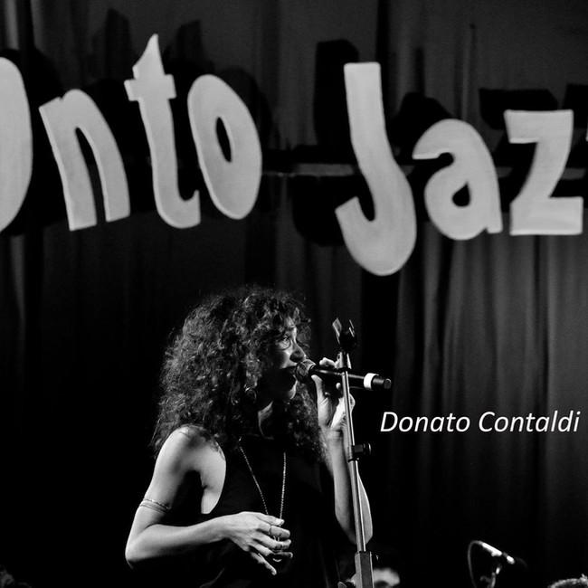 Photo courtesy of Donato Contaldi