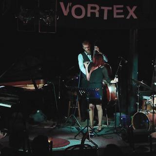 Live at Vortex Jazz Club - London