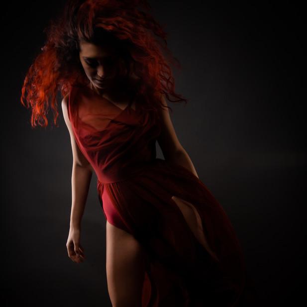 studio photos by Carl Hyde