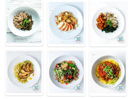 Help With Diet: The Good Kitchen